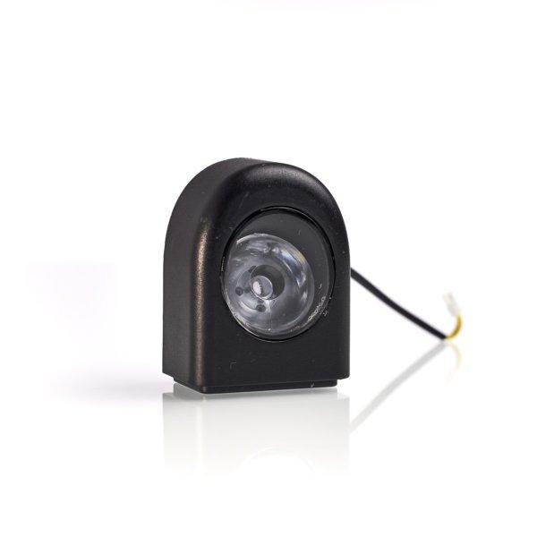 Predné svetlo Xiaomi M365 / 1S / Essential / PRO / PRO 2