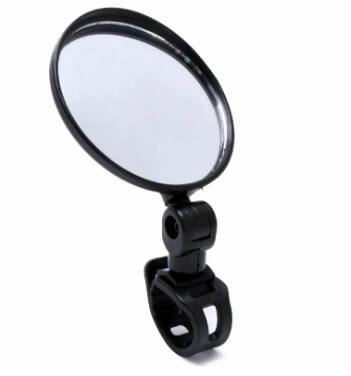 Spätné zrkadlo 1 ks Xiaomi M365 / 1S / Essential / PRO / PRO 2