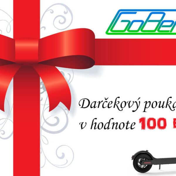 Hodnota 100 eur
