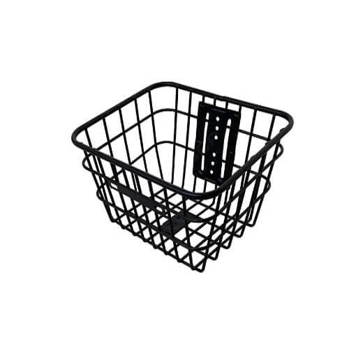 Nákupný košík na Kolobežku