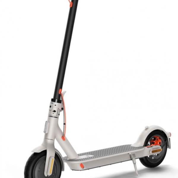 Xiaomi Mi Electric Scooter 3 šedá